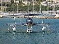 Murphy Renegade seaplane at Garavan2.jpg
