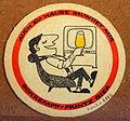 Musée Européen de la Bière, Beer coaster pic-050.JPG