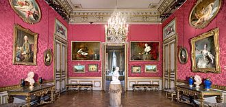 Musée Jacquemart-André - Musée Jacquemart-André