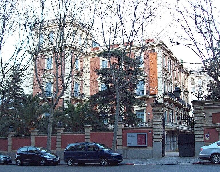 Archivo:Museo Lázaro Galdiano (Madrid) 01.jpg