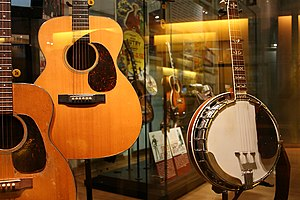Culture of the Southern United States - Country music originated in the Southern United States, and the country music industry is based in Nashville, Tennessee