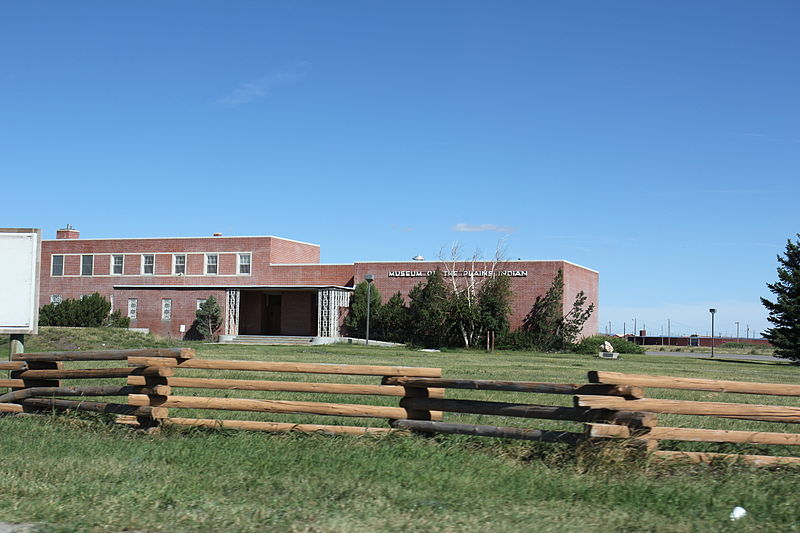 File:Museum of the Plains Indian.jpg