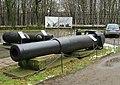 Muzeum Wojska Polskiego 17 305mm haubica wz. 1915.jpg