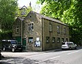 Mytholmroyd Library - Cragg Road - geograph.org.uk - 810125.jpg