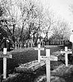 Német hősi temető. Fortepan 13999.jpg