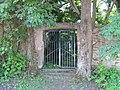 Nýrsko 01 ŽH - vstupní brána.JPG