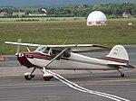 N2366D Cessna 170B (35807798195).jpg