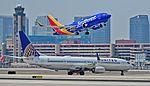 N66837 United Airlines 2014 Boeing 737-924(ER) serial 60122 - 5168 (20636916600).jpg