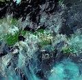 NASA MODIS aerial view of Agung ash 2017.jpg