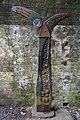 NCN Millennium Milepost MP783 Clearbrook Devon.jpeg