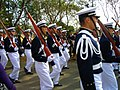 NDAJ Honor Guard Drill Team.JPG
