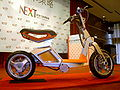 NEXT Consortium Press Conference RoboScooter.jpg