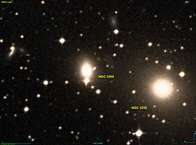 Image illustrative de l'article NGC 3260