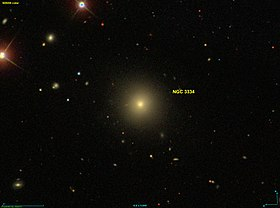 Image illustrative de l'article NGC 3334