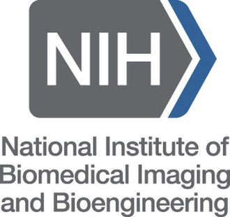 National Institute of Biomedical Imaging and Bioengineering - Image: NIH NIBIB Vertical Logo 2Color