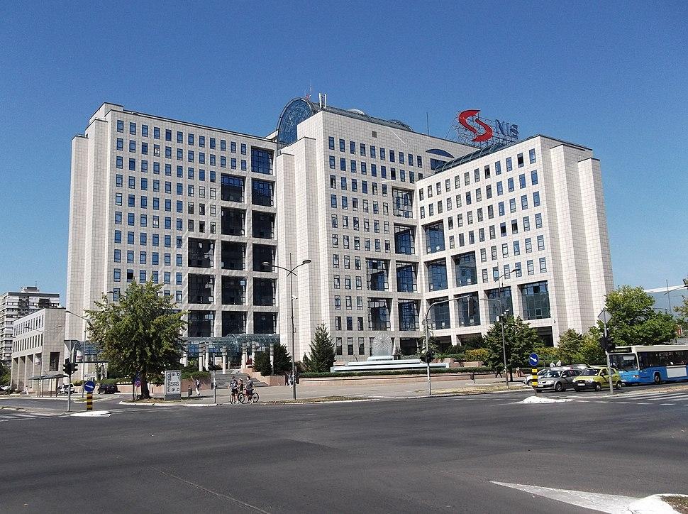 NIS-ova zgrada - panoramio (1)