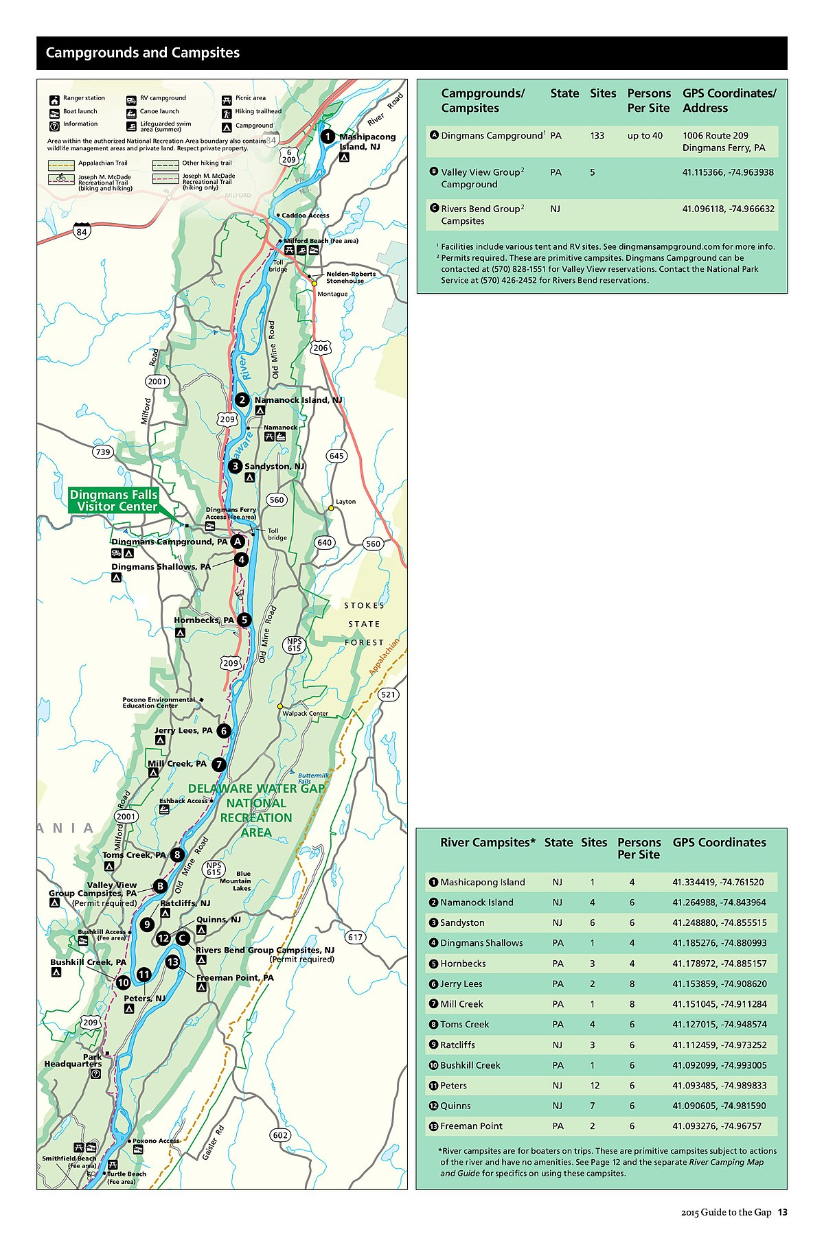 File:NPS delaware-water-gap-camping-map.jpg - Wikimedia Commons on map of swamps, map of yukon, map of bristol, map of correlations, map of carpet, map of betsy ross,