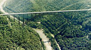 Liste Des Ponts En Arc Les Plus Longs Wikipedia