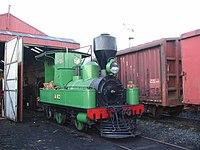 NZR A67 Ocean Beach Railway.jpg