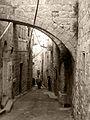 Nablus Old Town streets.jpg