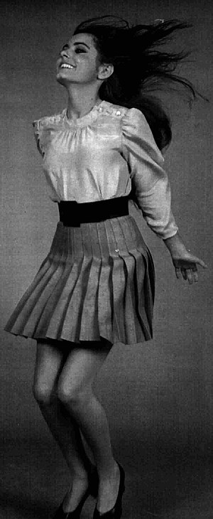 Nada (singer) - Nada in 1972