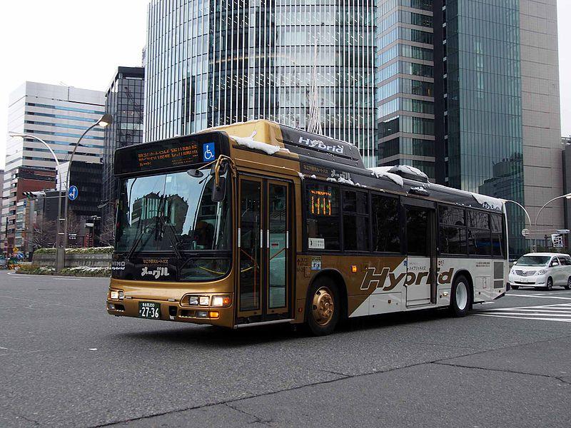 File:Nagoya City Bus M-05 Me-guru BRC Hybrid.jpg