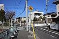 Nagoya City Gokuraku Elementary School 20180310-02.jpg