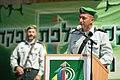 Nahal brigade change of command ceremony. August 2019. III.jpg