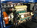 Napier Lion engine at Science Museum.jpg