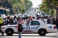 National Equality March Traffic Washington DC 2009-10-11 (4006528087).jpg