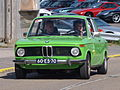 Nationale oldtimerdag Zandvoort 2010, 1975 BMW 2002.JPG