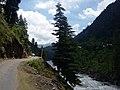 Neelum River (Pakistan) 23.jpg
