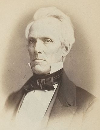 Nehemiah Abbott - Nehemiah Abbott (Maine Congressman)