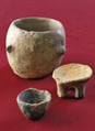 Neolithic ceramic vassels frm Beran Krš - Montenegro.png