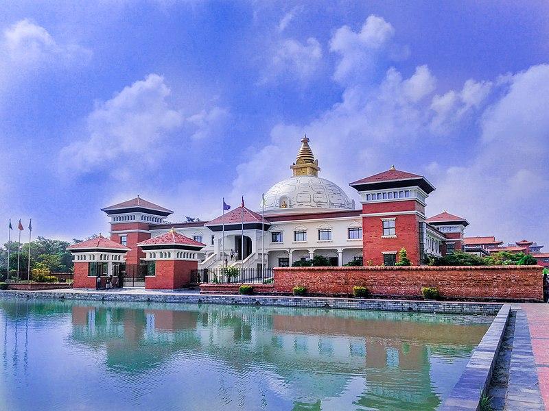 Bestand:Nepalese monastery.jpg