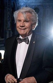 Gerhard Klingenberg Austrian actor