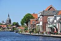 Netherlands, Zuid-Holland, Leiderdorp, Oude Rijn (1).JPG