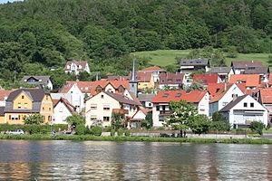 Neustadt am Main - Erlach