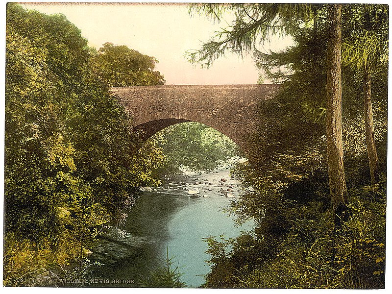 File:Nevis Bridge, Fort William, Scotland LOC 3450341690.jpg