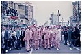 New Orleans 1965 Mardi Gras Costumers on Canal Street.jpg