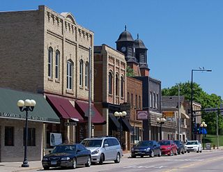 New Prague, Minnesota City in Minnesota, United States