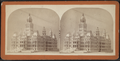 New State Capitol, Albany, N.Y. North-east view, from Robert N. Dennis collection of stereoscopic views 2.png