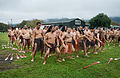New Zealand - Maori rowing - 8466.jpg