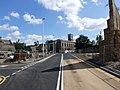 New road development in Chatham - geograph.org.uk - 1396705.jpg