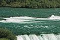 Niagara River (just upstream from American Falls) 1 (20046119056).jpg
