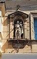 Niche of the Madonna of Mount Carmel, Triq San Bartolomew, Qormi 001.jpg