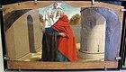 La Rencontre d'Anne et Joachim à la Porte Dorée