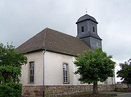 Niedenstein Protestant Church