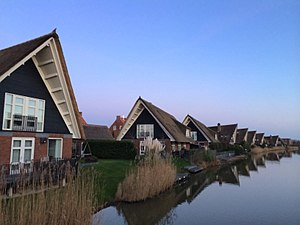 Nieuw-Vennep - Image: Nieuw vennep getsewoud