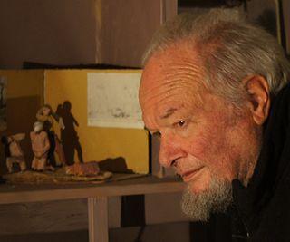 Nigel Konstam